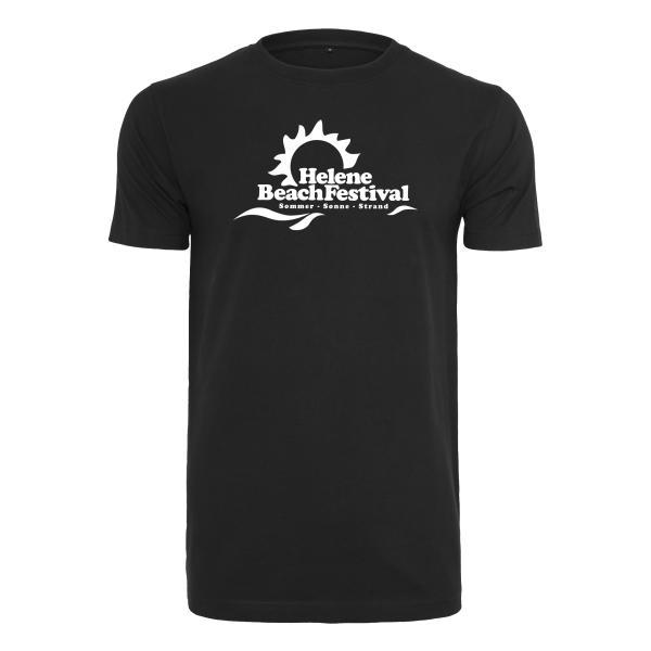 HBF LOGO - T-Shirt Klassik