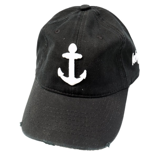 HBF - dad hat - Anker